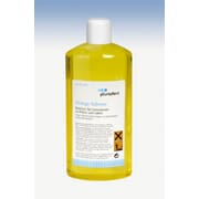 Pluraclean instrumentrengjøring PluLine Orange 500 ml