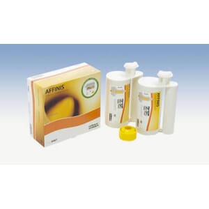 Affinis System 360 Heavy Body 2x380 ml