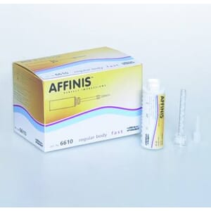 Affinis microSystem regular body 4x25 ml