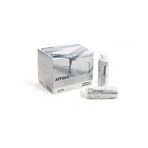 Affinis Precious light body sølv microSystem 4x25 ml