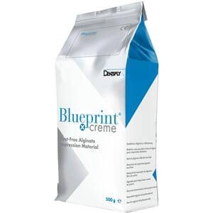 Blueprint Xcreme alginat 500 g