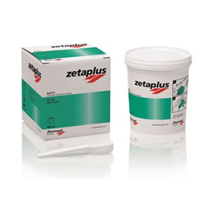 Zetaplus putty 900 ml