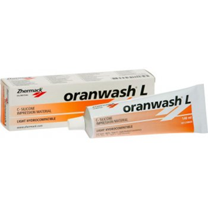 Oranwash L light body 140 ml