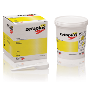 Zetaplus soft 900ml