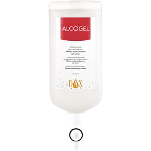 DAX Alcogel 85 % Hånddesinfeksjon 1000 ml Dispensopack