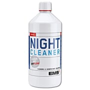 EMS Night Cleaner 800 ml 6 flasker