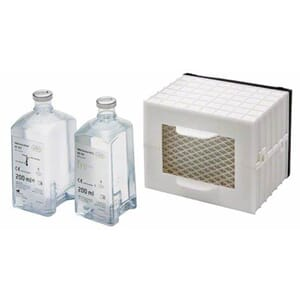 Assistina TWIN Care sett 2 x 200 ml og filter