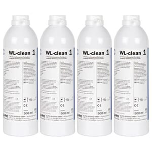 WL-Clean sprayflaske 4 x 500 ml