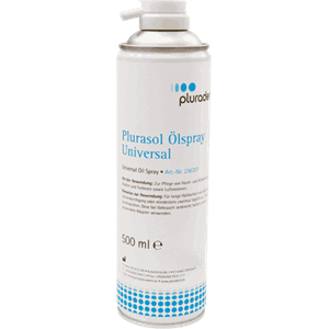Plurasol oljespray Universal 500 ml