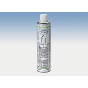 Service olje F1 MD-400 spray 400 ml.