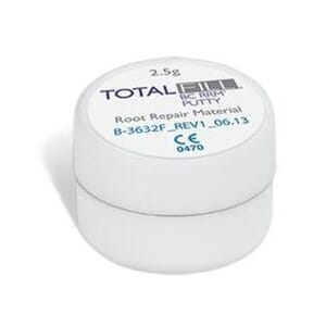 Total Fill BC Root Repair Putty 2,5 g