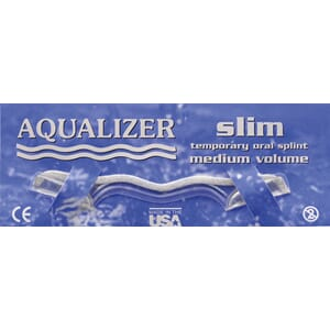 Aqualizer Slim  5 stk assortert AQ 303