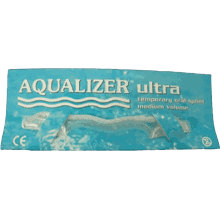 Aqualizer Ultra low 1 mm AQ 307
