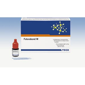 FuturaBond M 1 x 5 ml