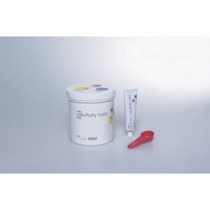 Lab-Putty Hard Base + Activator 900 ml + 40 ml