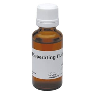 Ivoclar Separating Fluid 30 ml