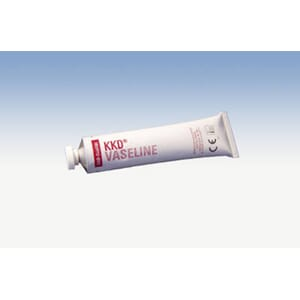 Vaseline tube 40 ml
