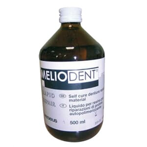 Meliodent RR Liquid  500 ml