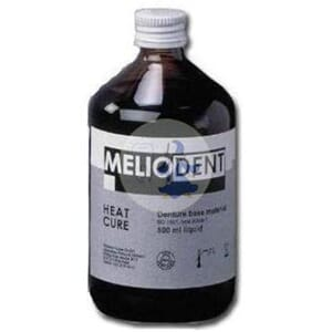 Meliodent HC Liquid  500 ml
