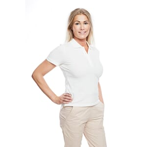 Ladies Polo Shirt - WAW
