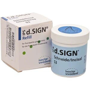 d.SIGN Incisal S3  100 g
