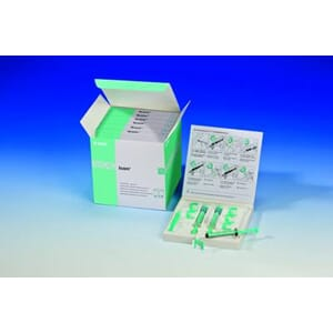 Icon caries infiltration glattflate 7 stk