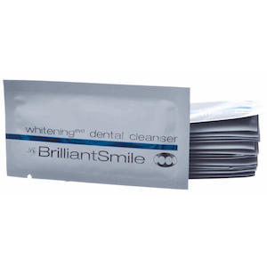 Brilliant Smile WhiteningEVO Dental Cleanser 200 stk
