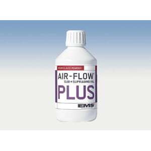 AirFlow Pulver Plus 4 x 100 gr flasker