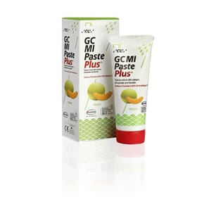 GC MI Paste Plus tannkrem 10 x 35 ml Melon