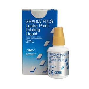 Gradia Plus LP tynner 3 ml