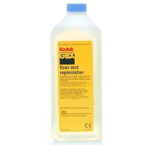 Carestream GBX fix 2 x 5 liter