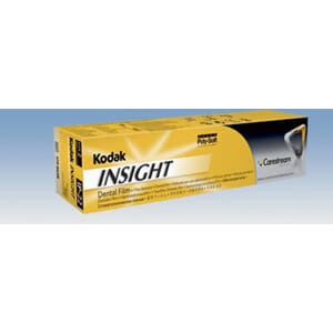 IP-22C Insight Clinasept dobbelt 100 stk