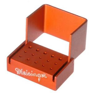 Borholder 100 orange for 5 RA og 10 FG bor