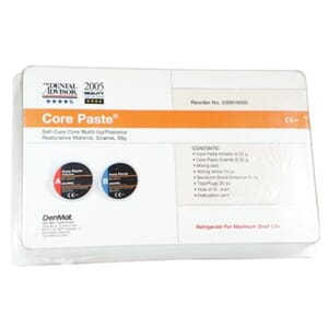 Core Paste Enamel A3/A3,5 Kit (2x25 g)