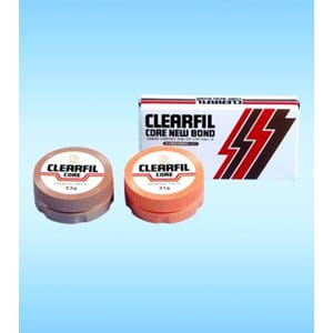 Clearfil Core Universal, 21g base 23g katalysator