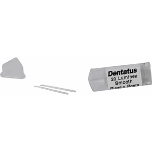 Dentatus Luminex stift 1,2 mm DIP-2 20 stk