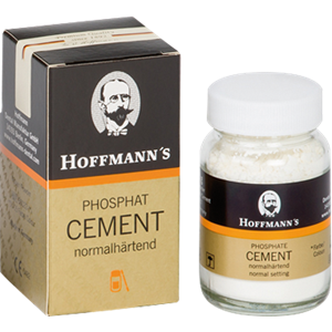 Hoffmann´s sement pulver 100 g nr.1 normal