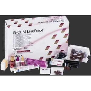 G-Cem LinkForce A2   System Kit